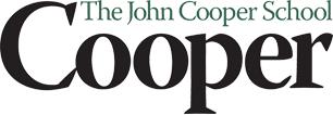 john cooper school logo