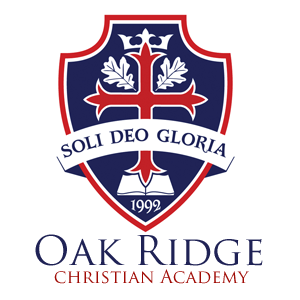 oakridge christian logo