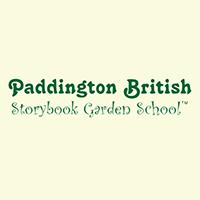 paddington icon logo